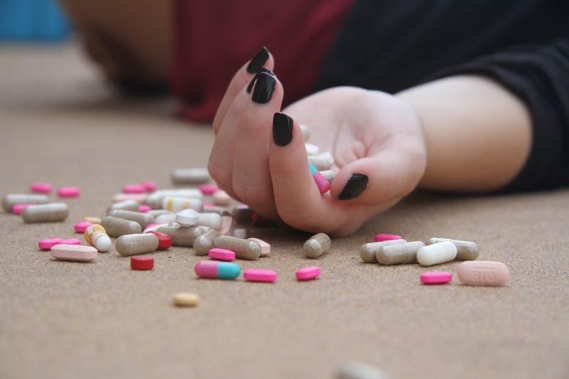 Lek na depresje